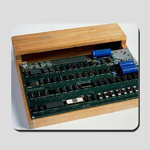 Apple I computer Mousepad