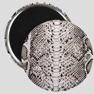 snake Skin Wallet 1 Magnet