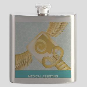 Apparel Flask