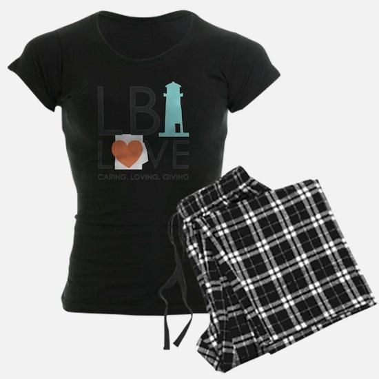 LBI LOVE  Pajamas