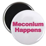 The Meconium 2.25