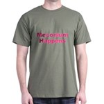 The Meconium Dark T-Shirt