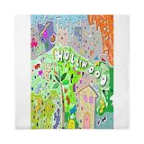 Hollywood hills Bedroom Décor