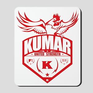 Kumar Fowlcocks 2 Mousepad