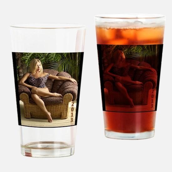 Calendar 2013 Drinking Glass
