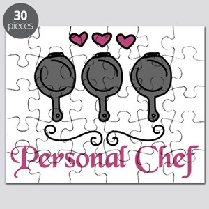 Personal Chef Puzzle