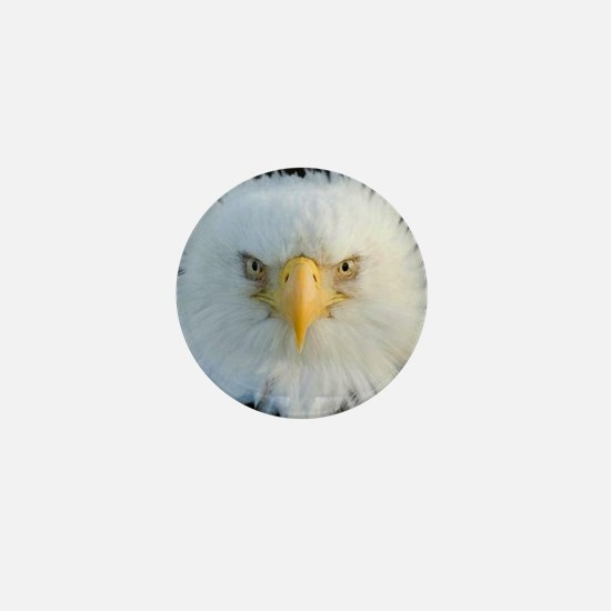 Eagle Mini Button