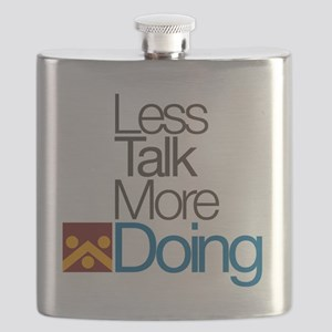 The Doing Philosophy Flask