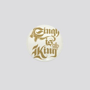 Singh Is King Mini Button