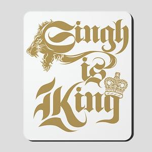 Singh Is King Mousepad