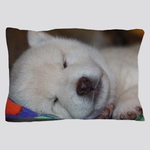 Dakota January Pillow Case