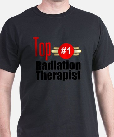 Top Radiation Therapist  T-Shirt