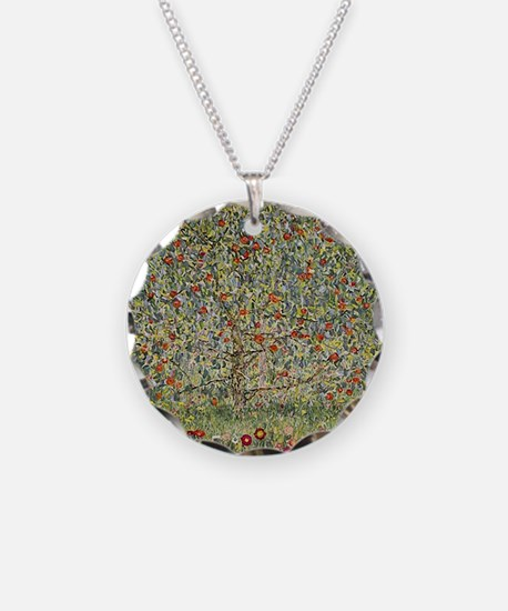 Flowering Tree Necklace