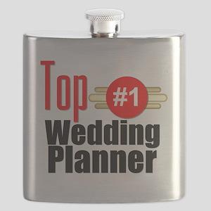 Top Wedding Planner  Flask