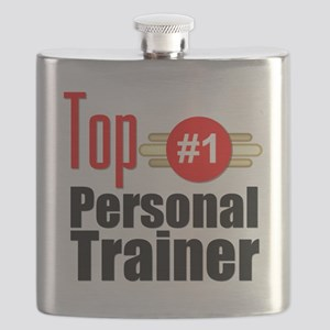 Top Personal Trainer  Flask