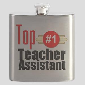 Top Teacher Assistant  Flask