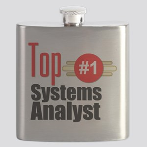 Top Systems Analyst  Flask