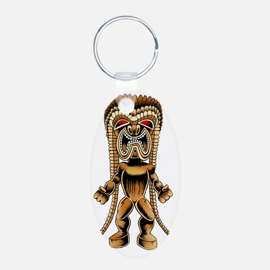 Strong and Happy Ku(The Haw Keychains