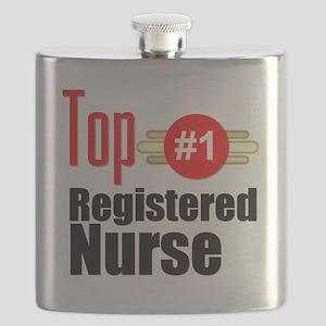 Top Registered Nurse  Flask