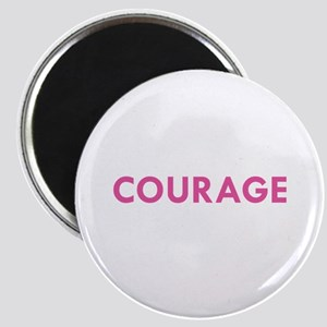 COURAGE Magnets