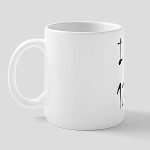 I Survived Mug