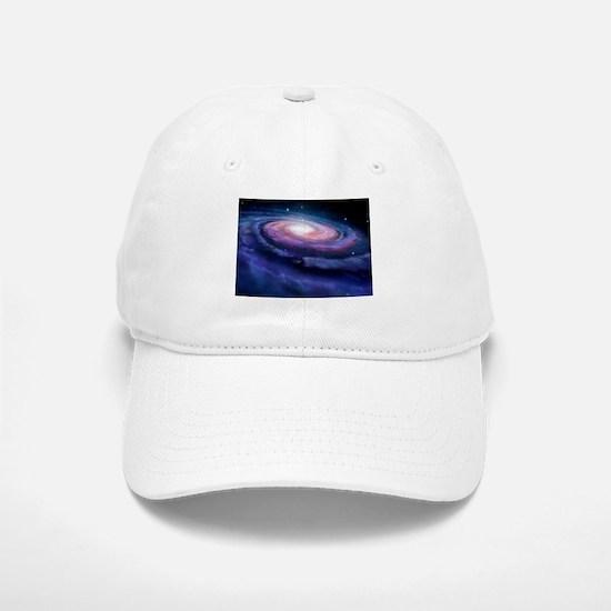 Universe1 Baseball Baseball Cap
