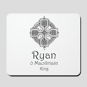 Ryan Mousepad