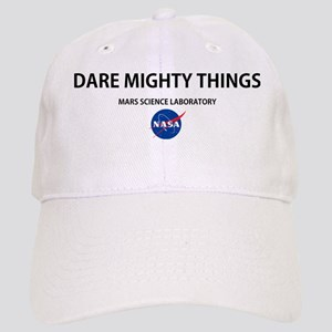 Dare Mighty Things Cap