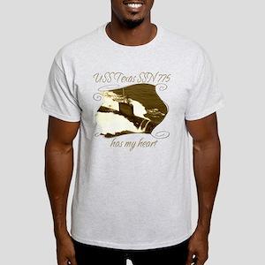 Texas (SSN 775) T-Shirt