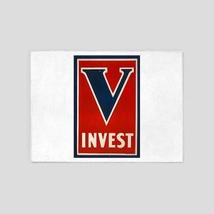 V Invest - Strobridge Lith Co - 1917 - Poster 5'x7