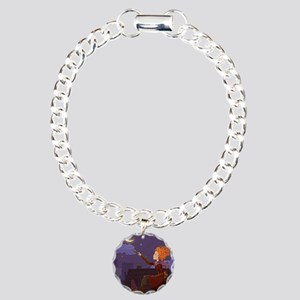 One Spoonful of Puff Charm Bracelet, One Charm