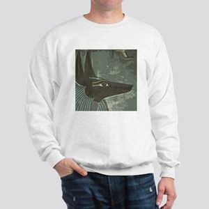 Anubus Art Sweatshirt