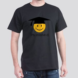 phd smiley T-Shirt