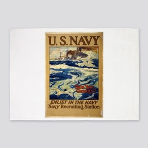 US Navy Help Your Country - Henry Reuterdahl - 191