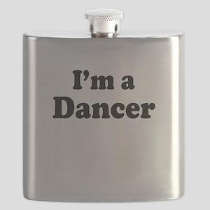 Dancer: Flask
