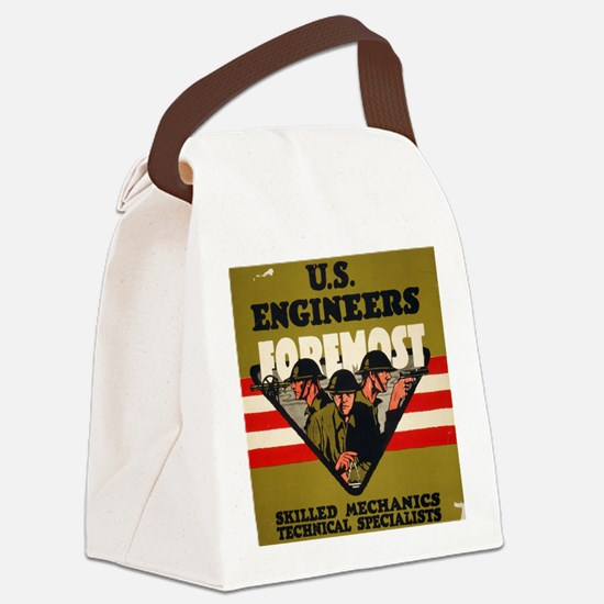 US Engineers Foremost Skilled Mechanics - C B Fall