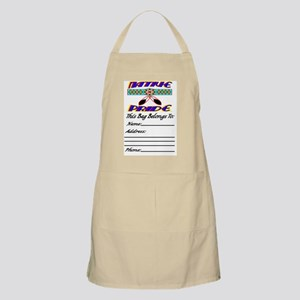 NATIVE PRIDE Apron