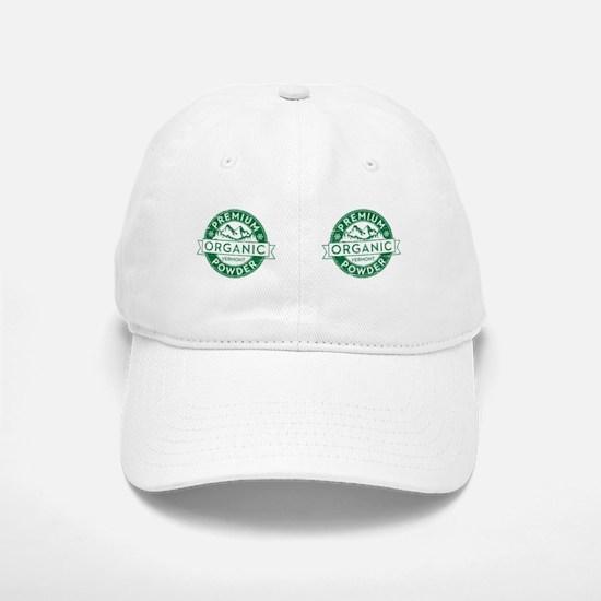 Vermont Powder Baseball Baseball Cap