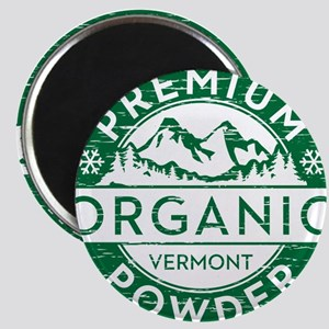 Vermont Powder Magnet