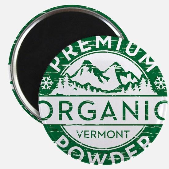 Vermont Powder Magnet