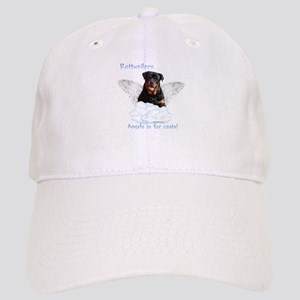Rottie Angel Cap