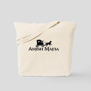 Amish Mafia Tote Bag