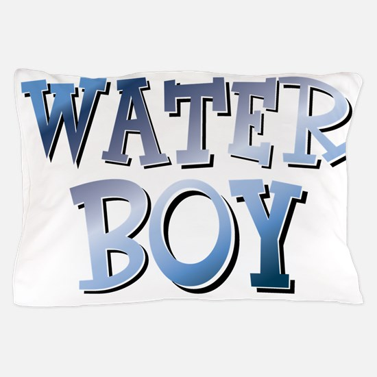 Water Boy Waterboy Pillow Case