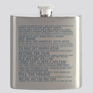25 VICE QUOTES Flask