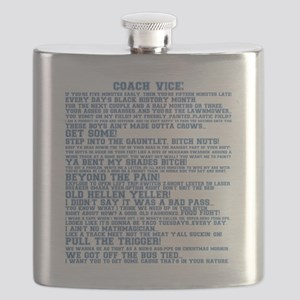 25 Coach Vice Quotes Flask