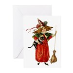 Littlest Witch - Greeting Cards (Pk of 10)