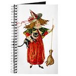 Littlest Witch - Journal