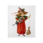 Littlest Witch - Throw Blanket