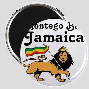 Montego Bay, Jamaica Magnet