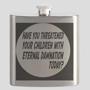 damnationbutton Flask